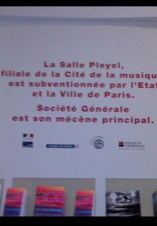 Salle Pleyel: photo0.jpg