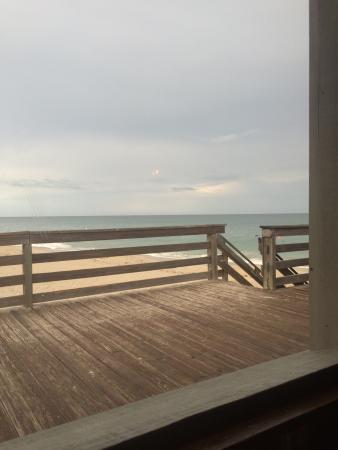 Ocean Grill Restaurant Photo