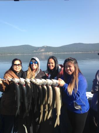 Carnelian Bay, CA: Lake Tahoe adventure