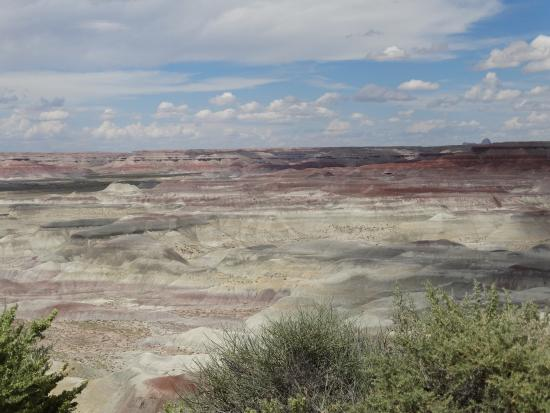 Little Painted Desert County Park: photo0.jpg