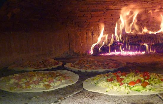 Pizza Rotondo