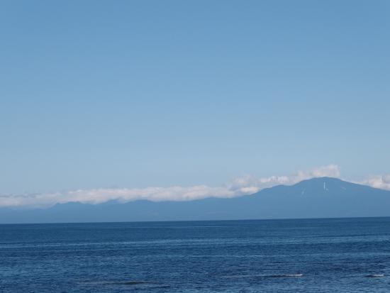 Abashiri Coast