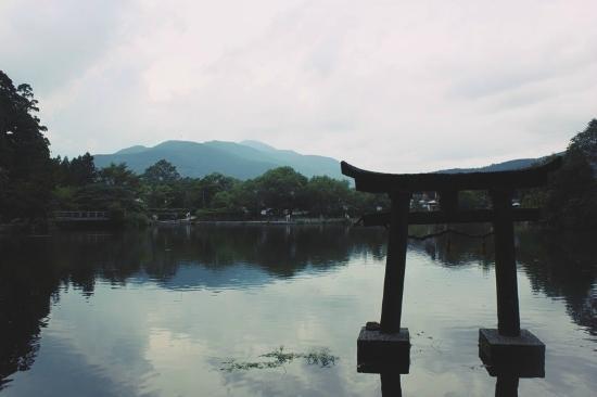 Tenso Shrine