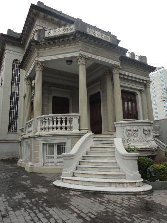 Centro de Cultura Belo Horizonte-Sala Multiuso Theater