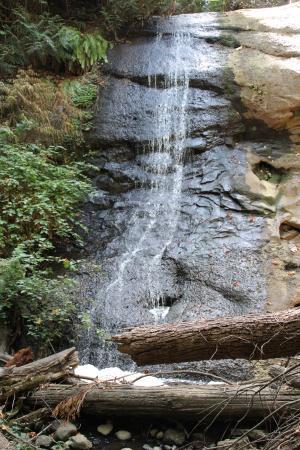 Нанаймо, Канада: Waterfall