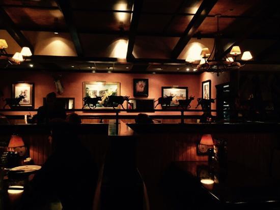 LongHorn Steakhouse: photo8.jpg