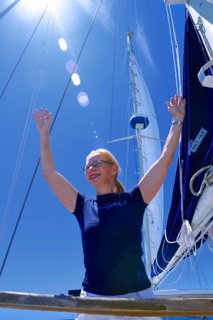 Always For Sail- Day Trips: Fun
