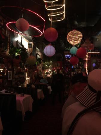 Birthday Dinner Picture Of Il Localino Atlanta Tripadvisor