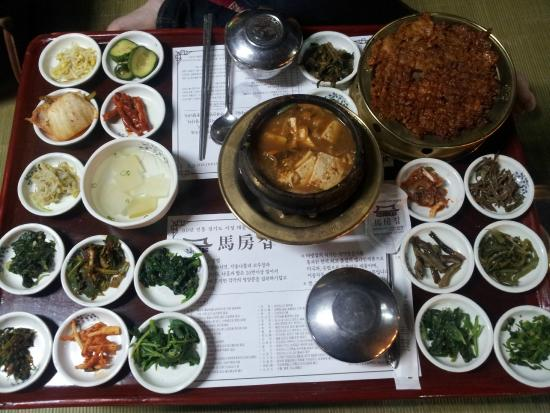Things To Do in Hanam Dwaejijip Main, Restaurants in Hanam Dwaejijip Main