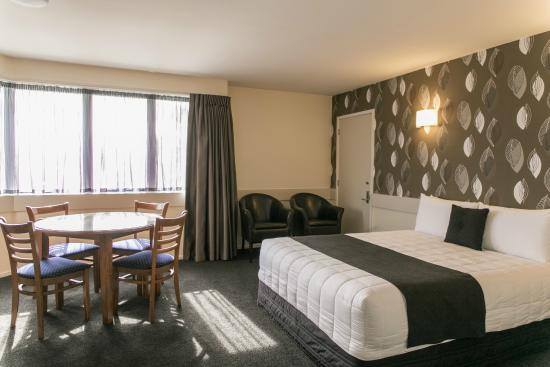 Quality Hotel Elms : Queen Suite