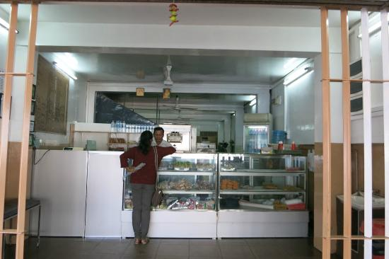 Soya Centre