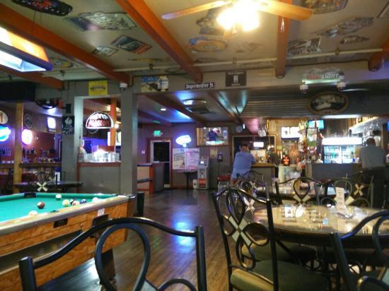 Cadillac Jack S Saloon Grill Pendleton Menu Prices Restaurant Reviews Tripadvisor