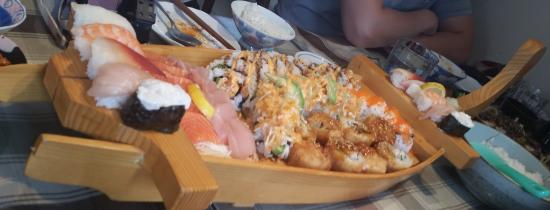 Kibo Japanese Grill & Cafe