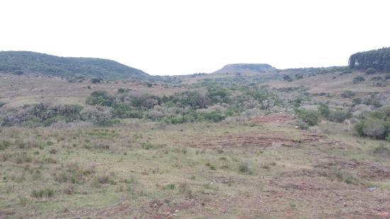 Tacuarembo, Uruguay: Gruta de los Helechos