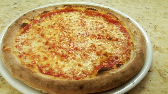 Pizzeria Al Dolmen