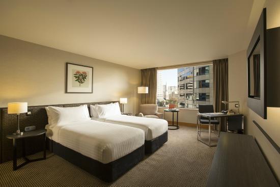 奧克蘭斯坦福德廣場酒店