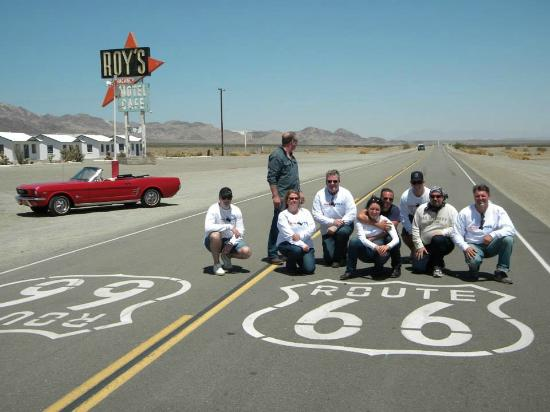 ride free motorcycle tours  Rent a Classic Car - Picture of Ride Free Motorcycle Tours, Los ...
