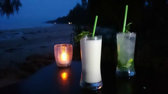 Beachcomber at Lanta Castaway: Happy Hour(s)- Cures for what ails you