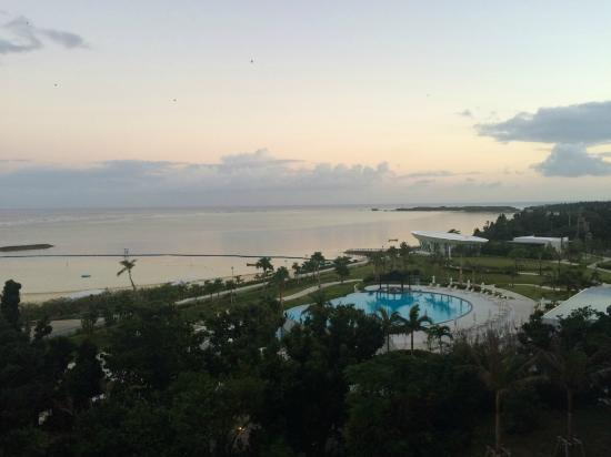 Okinawa Marriott Resort Spa Review