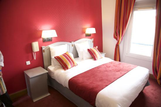 Grand Hotel des Gobelins: Double room