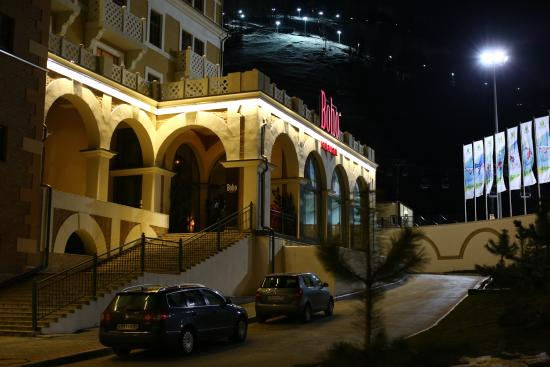 Restaurant Boho