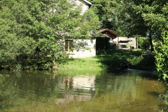 Moulin le Thieloup