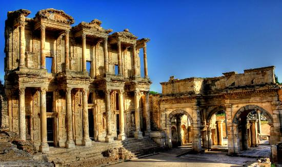 Discover Ephesus Travel - Daily Tours