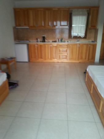 Agar Apartments: typical apartment