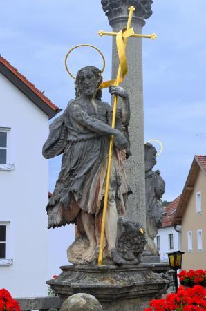 Stamsried, Tyskland: Heiliger Johannes Baptist