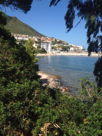 Camping Cala Gonone : photo3.jpg