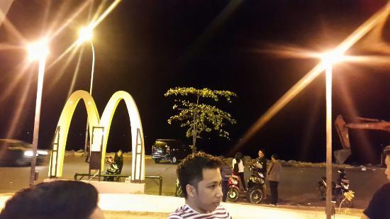 McDonald's Megamas
