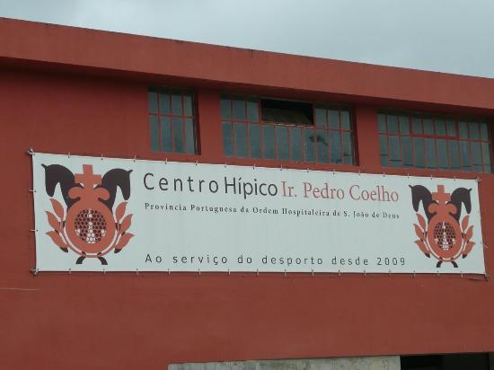 Centro Hipico Ir. Pedro Coelho