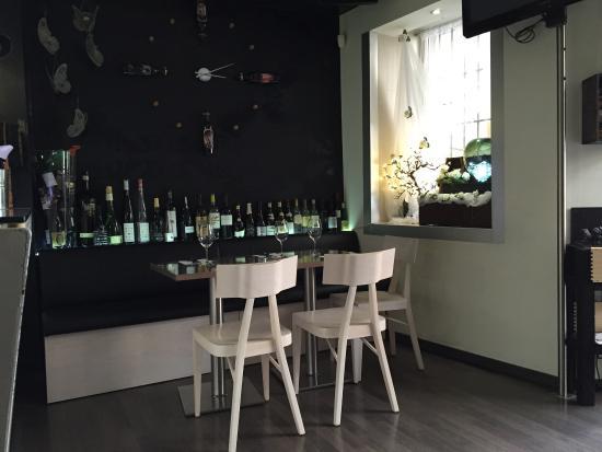 Bar Restaurant Uummm...!!!: photo1.jpg