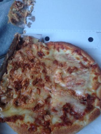 Dia La Pizzeria