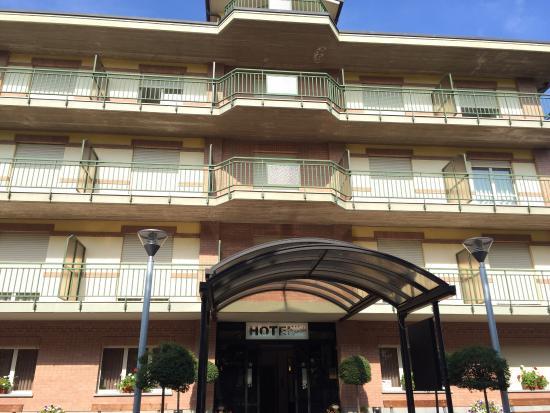 Hotel Davide