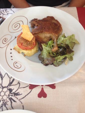 Hotel-Restaurant La Fruitiere