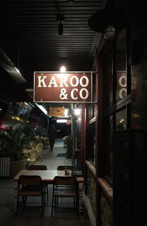 Karoo & Co