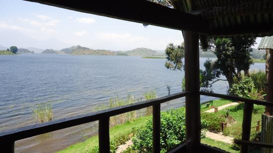 Mutanda lake resort-Kisoro-Western Uganda