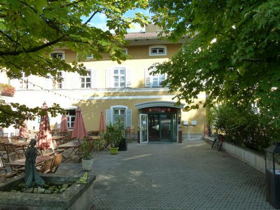 Hotel Endorfer Hof