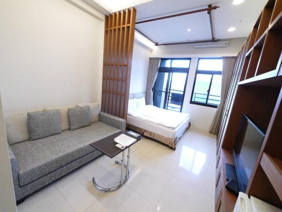 CH Service Apartment
