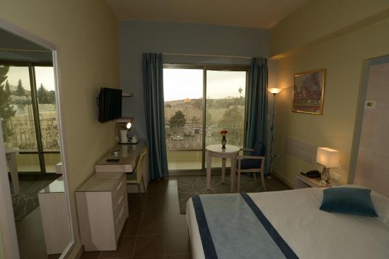 Photo of Holyland East Hotel Jerusalem
