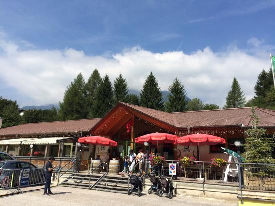 Campeggio Andalo