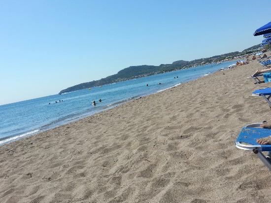 Faliraki beach pics 88
