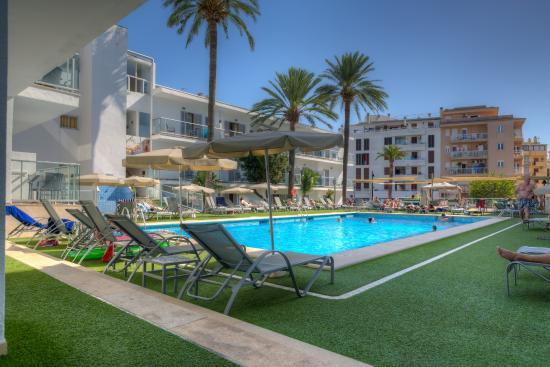 Hotel Eix Alcudia Reviews