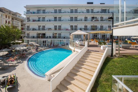 Eix Alcudia Hotel - Adults Only (Majorca, Spain) - Reviews, Photos & Price Comparison - TripAdvisor
