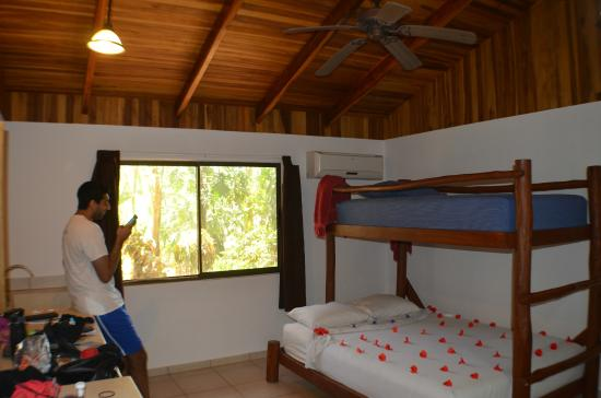 Shaka Beach Retreat: Room