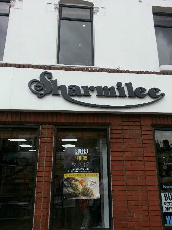 Sharmilee Restaurant