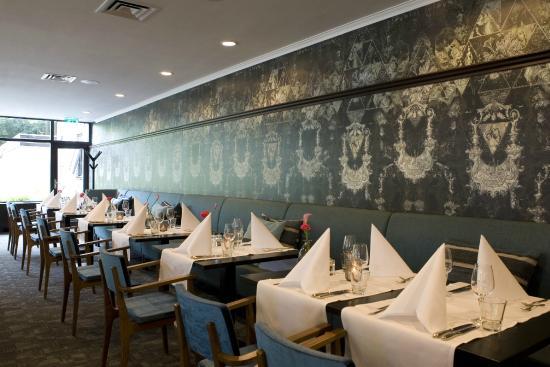 Restaurant De Veluwe