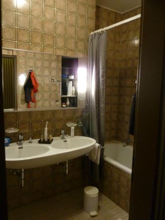 Schön Endorfer Hof: Badezimmer