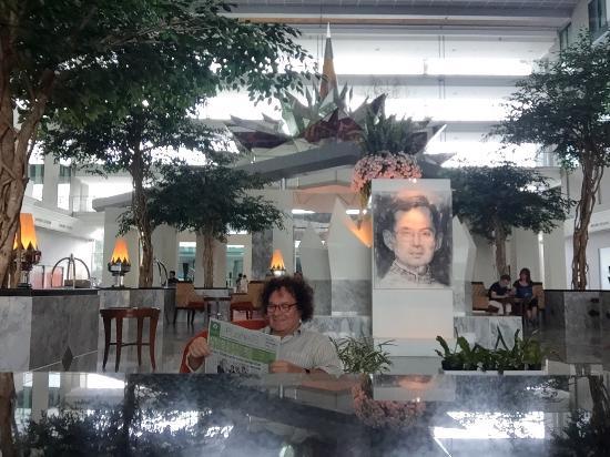 show user reviews novotel bangkok suvarnabhumi airport bang phli samut prakan province